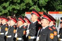 Принятие присяги в Первомайском кадестком корпусе, Фото: 21