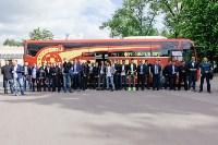 Чествование «Арсенала» в Центральном парке., Фото: 202