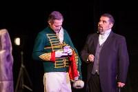Тбилисский театр показал в Туле историю о Христе, Фото: 40