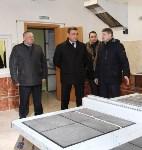 Алексей Дюмин осмотрел здание детского сада на ул. Ю.Фучика, Фото: 3