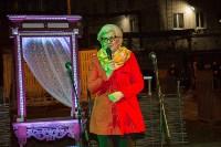 Ночь искусств в Туле: Резьба по дереву вслепую и фестиваль «Белое каление», Фото: 58
