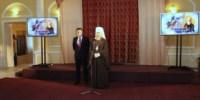 В Туле наградили организаторов празднования 700-летия Сергия Радонежского, Фото: 12