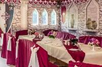 Ресторан для свадьбы в Туле. Выбираем особенное место для важного дня, Фото: 7