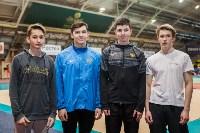 Юные туляки готовятся к легкоатлетическим соревнованиям «Шиповка юных», Фото: 26