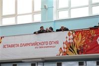 БК «Тула» дома дважды обыграл баскетболистов Воронежа, Фото: 23