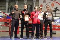 Соревнования по тайскому боксу, Фото: 6