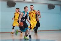 "Баскетбол ""Тула"" - ""Тула-ЩекиноАзот"", Фото: 37"
