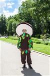 Центральный парк Тулы отметил день рождения , Фото: 18