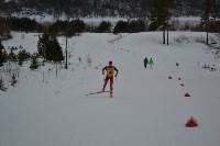 Лыжница из Тулы Мирослава Братко входит в пятёрку лучших в ЦФО, Фото: 2