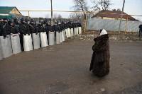 Спецоперация в Плеханово 17 марта 2016 года, Фото: 142