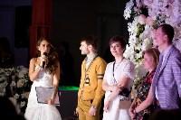 Показ свадебной моды от дома невест Garden of Eden, Фото: 129