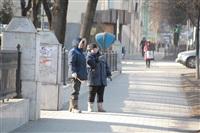 Улицы Тулы, 28 февраля 2014, Фото: 4