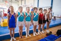Мужская спортивная гимнастика в Туле, Фото: 34