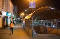 Нанесение дорожной разметки в Туле, Фото: 7