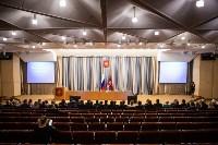Тульская городская Дума шестого созыва начала свою работу, Фото: 60