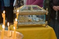 12 июля. Праздничное богослужение в храме Святых Петра и Павла, Фото: 50