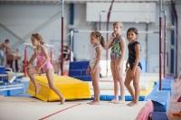 Тульские гимнастки готовятся к первенству России, Фото: 14