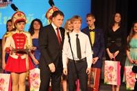 Владимир Груздев поздравил тульских выпускников-медалистов, Фото: 42