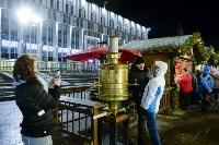 В Туле завершились новогодние гуляния, Фото: 65
