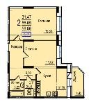 Выбери свою квартиру в строящихся ЖК Тулы, Фото: 9
