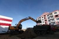 Петровский квартал: стройка кипит!, Фото: 23