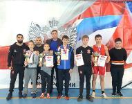 Соревнования по боксу в Узловой, Фото: 4
