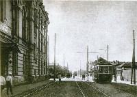 История тульского трамвая, Фото: 2