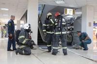 В Туле эвакуировали ТЦ «Утюг», Фото: 39