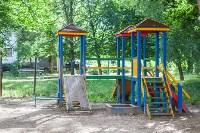 Кто отвечает в Туле за безопасность детских площадок?, Фото: 10