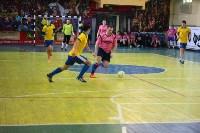 ТГФФ. Чемпионат Тулы по мини-футболу. 21-й тур., Фото: 7