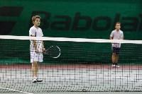 Новогоднее первенство Тульской области по теннису., Фото: 80