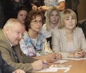 Совет региональных отделений политических партий, Фото: 6