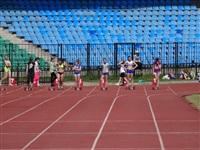 Региональное первенство по легкой атлетике. 13 мая 2014, Фото: 2