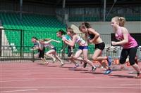 Соревнования по легкой атлетике имени Бориса Никулина, Фото: 1
