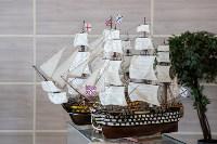 Парусная флотилия Вячеслава Давыдова, Фото: 11