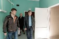 строительство новых корпусов Тульской детской областной клинической больницы, Фото: 3