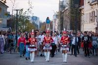 В Туле открылся I международный фестиваль молодёжных театров GingerFest, Фото: 85