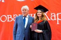 Вручение дипломов магистрам ТулГУ, Фото: 30