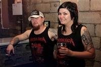 В клубе «М2» для «забитых» туляков выступили татуированные музыканты, Фото: 11