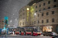 Тулу замело снегом, Фото: 32