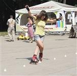 День физкультурника в ЦПКиО им. П.П. Белоусова, Фото: 29
