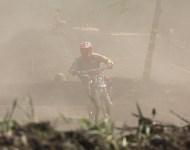 Юные мотоциклисты соревновались в мотокроссе в Новомосковске, Фото: 145