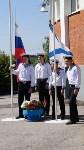 Фестиваль военно-морской песни «Под Андреевским флагом» , Фото: 4