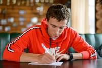Андрей Кузнецов: тульский теннисист с московской пропиской, Фото: 124