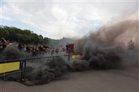 """Файер-шоу от болельщиков """"Арсенала"""". 16 мая 2014 года, Центральный парк, Фото: 21"""