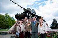 Экскурсия в прошлое: военно-исторический тур для ветеранов, Фото: 70