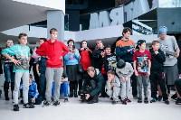 Соревнования по брейкдансу среди детей. 31.01.2015, Фото: 100