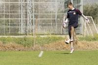 """Тренировка """"Арсенала"""" на Кипре, Фото: 2"""