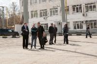 Конкурс водителей троллейбусов, Фото: 26