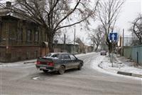 Рейд с ГИБДД. Тургеневская., Фото: 3